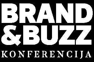 BRAND & BUZZ konferencija